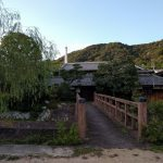 【日本酒】加西にある富久錦の情緒たっぷりな酒蔵に行ってきた