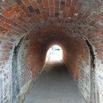 エキサイティングなトンネル
