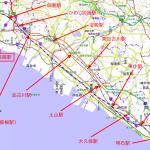 JRの駅・開業の歴史(姫路〜明石駅)