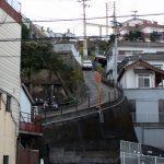 きゃあまぐる坂の最大斜度がどこなのか検証してみた! in 長崎